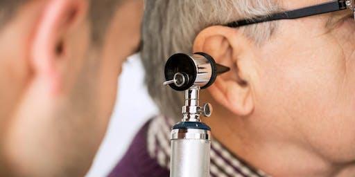 Ear Care Update