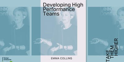 Developing High Performance Creative Teams