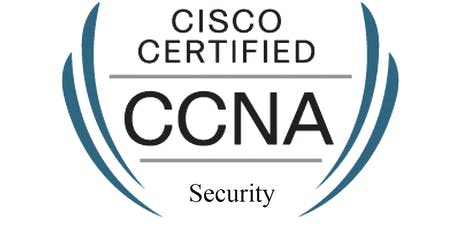 Free Funded Cyber Security - CCNA Security Course in Glasgow - Part-time. tickets