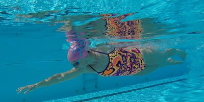 Front Crawl Refresher