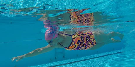 Front Crawl Refresher tickets