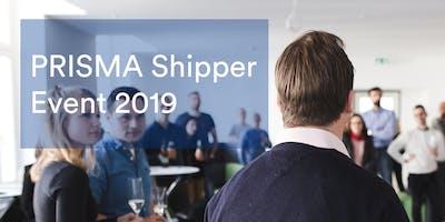 PRISMA Shipper Event 2019