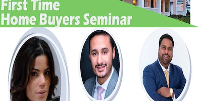 Home Buyer Class - How to Find & Buy Your Dream Home!