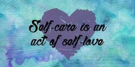 Self-care & Mindfulness Workshop for Women Part 1 - August tickets