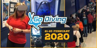 GO Diving 22-23 February 2020