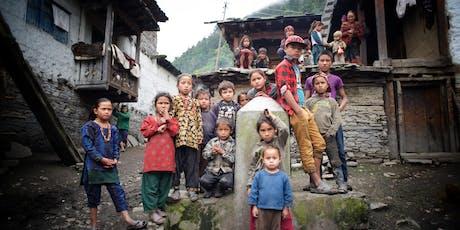 CHILDREN OF THE SNOW LAND  tickets