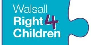 Walsall Right 4 Children West Locality workshop