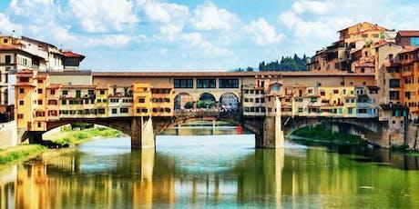 Florença Passeio Gratis Tour (Guía Português)10 de manhã / 2 da tarde - CONTOS DO RENACIMENTO biglietti