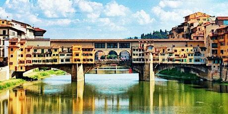 Florença Passeio Gratis Tour (Guía Português) 2:00 da tarde - CONTOS DO RENACIMENTO biglietti