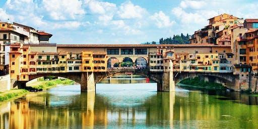 Florença Passeio Gratis Tour (Guía Português)10 de manhã / 2 da tarde - CONTOS DO RENACIMENTO