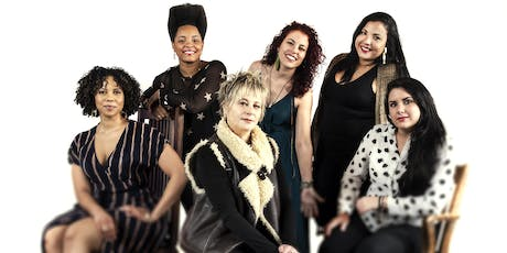 JazzNhouse presents Jane Bunnett & Maqueque tickets