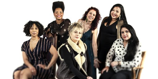 JazzNhouse presents Jane Bunnett & Maqueque