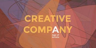 Salongespräch: Creative Company zu Gast bei Sipgate (Düsseldorf)