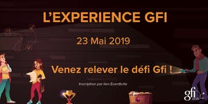 Escape Game Recrutement IT