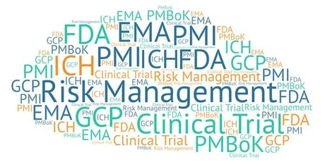 Risk Management in Clinical Trials billets