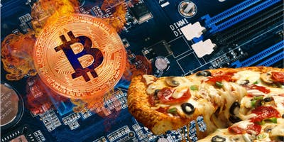Boston Bitcoin Pizza Day 2019