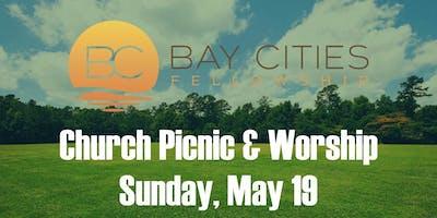 Picnic & Worship Gathering