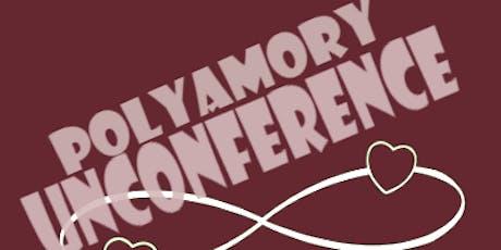 Polyamory Unconference III tickets