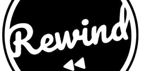 Rewind Present's S Club 3 AND FLIP N FILL at Mecca Birkenhead tickets