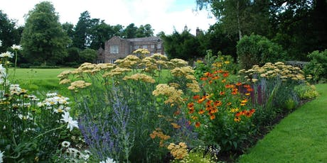 Garden Workshop - Success with Mixed Borders tickets