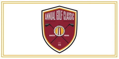 St. Thomas More School Annual Golf Classic 2019 tickets