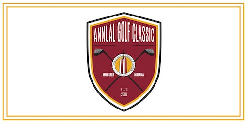 St. Thomas More School Annual Golf Classic 2019