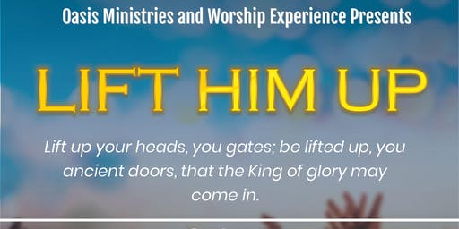 Worship Experience