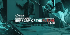 ERP/CRM of the future