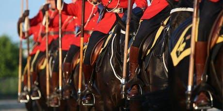 Fall Horse Festival tickets