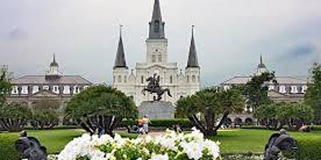 New Orleans Five in One Extravaganza Tour of the Famous French Quarter  tickets