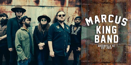 The Marcus King Band tickets