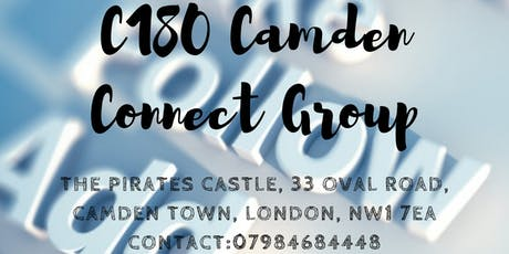 C180 Camden Connect Group  tickets