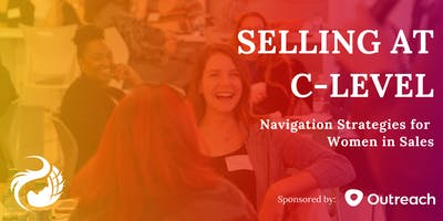 Selling at C-Level: Navigation Strategies for Women in Sales