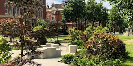 Dulwich Society - visit to Dulwich College's Historic Front Gardens tickets