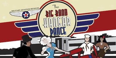 Big Band Hangar Dance: Summer Edition 2019