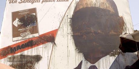 LUX Screening: Batakhalou Dakar (Letter from Dakar) tickets
