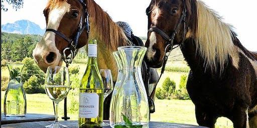 NBLA Summer Kick Off Wine Tasting