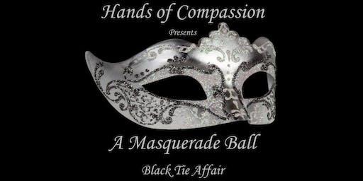 A Masquerade Ball