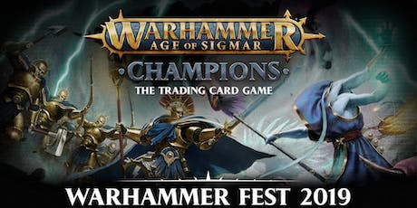 Warhammer Events Team Events | Eventbrite
