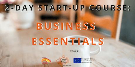 Business Start-up Course in Bridport: Business Essentials, Dorset Growth Hub tickets