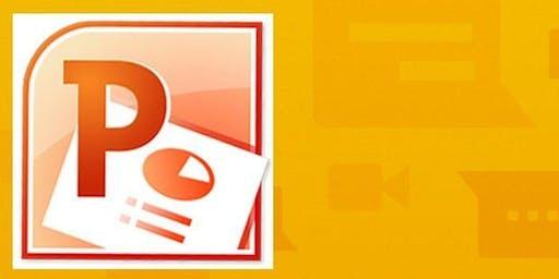 Microsoft PowerPoint Essentials