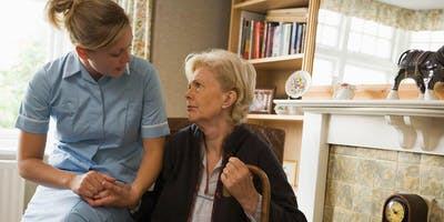 What to Expect from Home Health