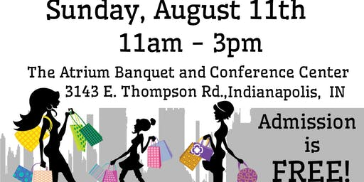 Indy Craft And Vendor Event