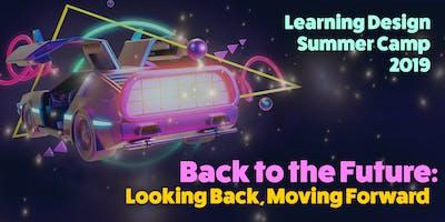 Learning Design Summer Camp 2019