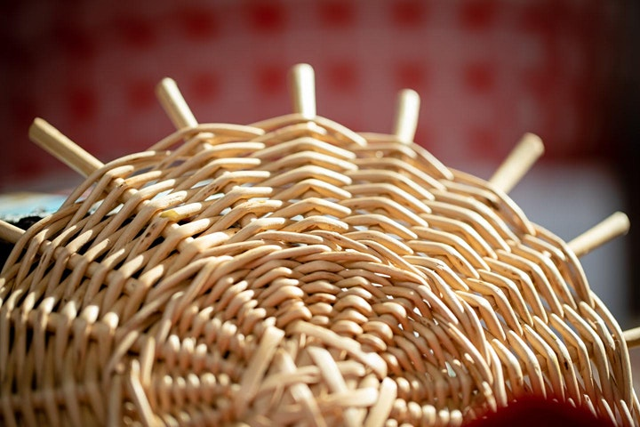 Craft in Focus: Basketry – coiling image
