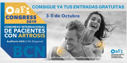 OAFI Congress 2019