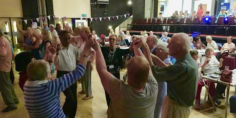 For An Age-Friendly Heywood, Middleton & Rochdale Borough Celebration Event tickets