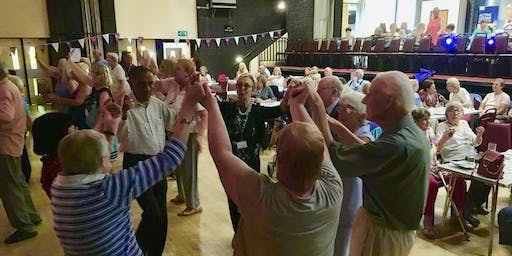 For An Age-Friendly Heywood, Middleton & Rochdale Borough Celebration Event