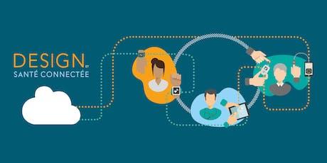 Design et santé connectée billets