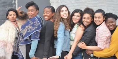 Soul Sista Presents: Roundtable